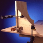 Right Angle Clamp Jig