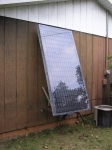 Solar Air Heater Collector