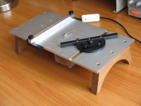 Micro Table Saw