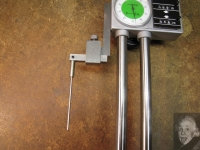 Height Gauge Probe