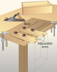 Box and Drawer Holding Jig