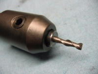 End Mill Collet