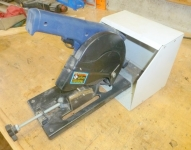 Bolt Cutting Saw