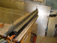 Sheet Metal Curve Bending Tool