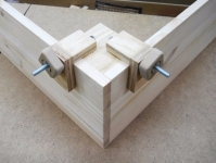 Corner Assembly Clamps