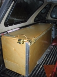 Pickup Storage Box