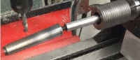 Tailstock Alignment Tool