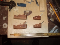 Luthier's Planes