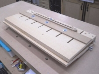 Tilting Router Jig