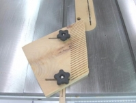 Sliding Featherboard