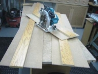 Circular Saw and Router Guides