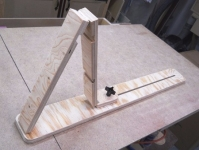 Third Hand Support Jig