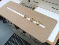 Slot Routing Jig