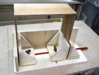 Drawer and Box Assembly Jig