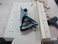 Wedge Bench Vise