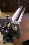 Slip Roll Machine