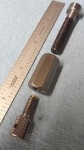 Screw Slotting Fixture