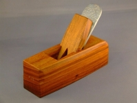 Mini Scrub Plane
