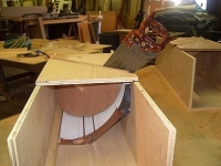 Crown Molding Miter Box