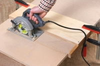 Circular Saw Cutting Guides