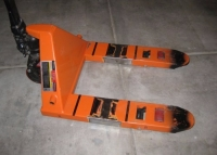 Shortened Pallet Jack