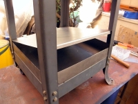 Table Saw Box Lid