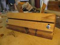 Female Dovetail Plane