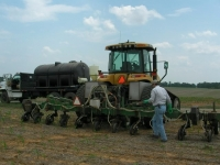 Farm Applicator