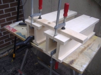 Clamping Helpers