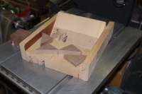 Spline and Feather Cutting Jig