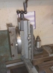 Lathe Milling Attachment