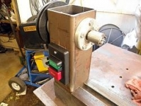 Lathe Switch