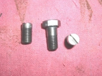Ring Gear Installation Bolts