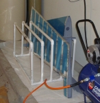 Homemade Compressed Air Dryer Homemadetools Net
