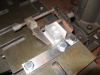 Milling Alignment Bars