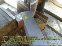 Bevel Cutting Fixture