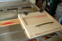 Veneer Cutting Jig