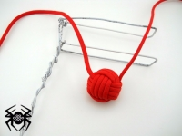 Monkey Fist Tying Tool