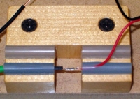 Wire Splicing Jig