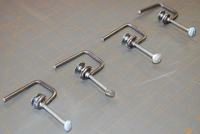 Board Edge Clamps