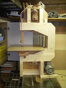 Homemade Woodworking Jigs