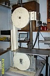 Bench Mount Bandsaw