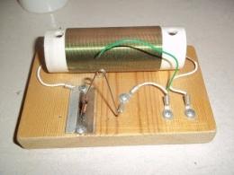 Как сделать детекторный радиоприемник своими руками 17