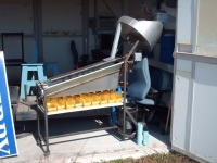 Automatic Brass Sorter