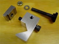 Adjustable Carriage Stop