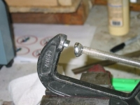 Rivet Squeezer