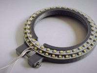Spindle LED Ring