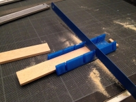 Model Making Miter Box