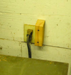 Electrical Outlet Bumper