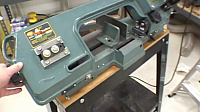 Bandsaw Modifications